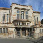 Kirkintilloch Town Hall Struer